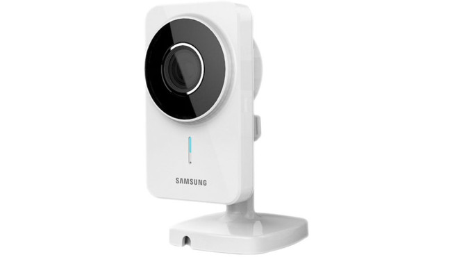 Samsung: SmartCam ©Samsung