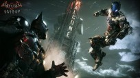 Batman Arkham Knight Screenshot © Warner Bros Interactive