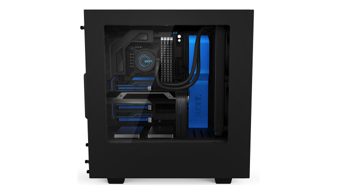 NZXT SOURCE 340 © NZXT
