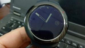 HTC: Smartwatch ©HTC / androidpolice.com