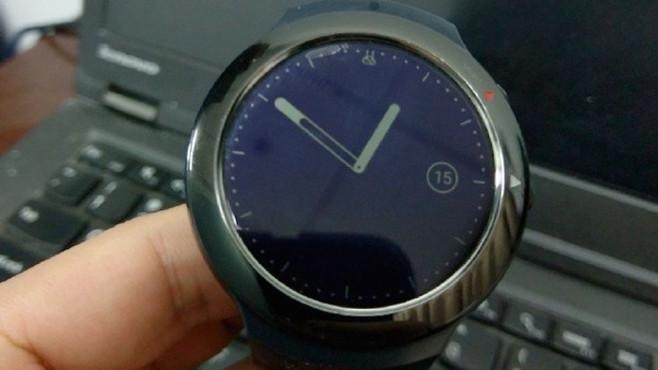 HTC-Smartwatch ©HTC / androidpolice.com