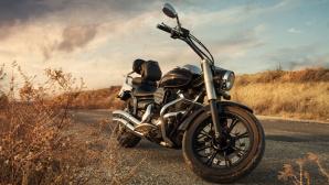Motorrad-Haftpflichtversicherung ©Sondem � Fotolia.com
