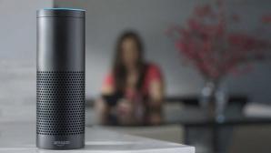 Amazon Echo: Lautsprecher ©Amazon