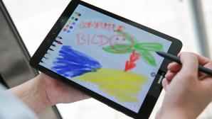 Samsung Galaxy Tab S3 ©COMPUTER BILD