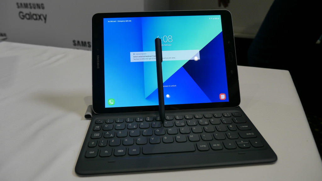 samsung galaxy tab s3 test preis infos computer bild. Black Bedroom Furniture Sets. Home Design Ideas