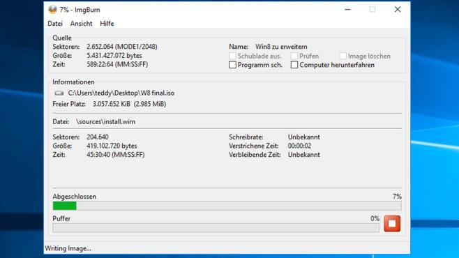 Windows 8.1 bedarf Nachbearbeitung (9) ©COMPUTER BILD