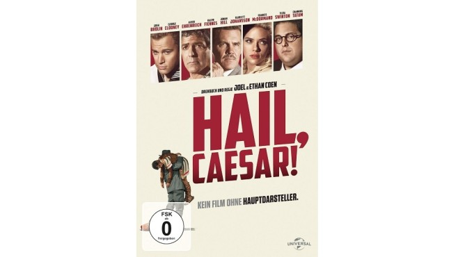 Hail, Caesar! © Amazon