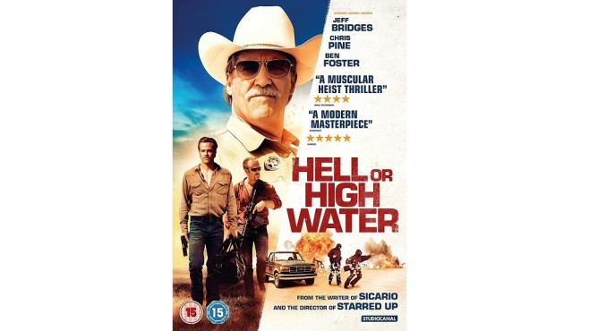 Hell or High Water © Amazon