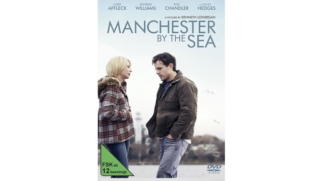 Manchester by the Sea © Amazon