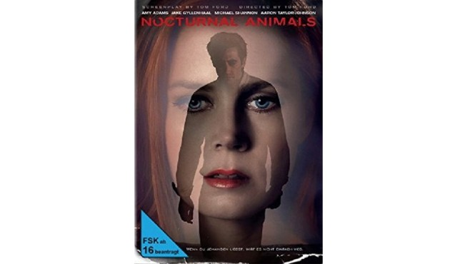 Nocturnal Animals © Amazon