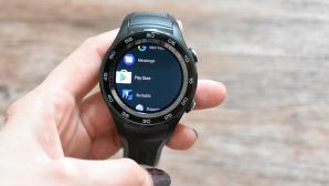 Huawei Watch 2 ©COMPUTER BILD