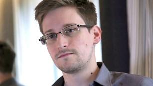 Edward Snowden ©dpa-Bildfunk
