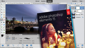 Adobe Photoshop Elements 15: Foto-Klassiker im Test