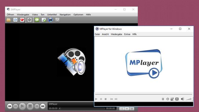 MPlayer: Multimediadateien abspielen ©COMPUTER BILD