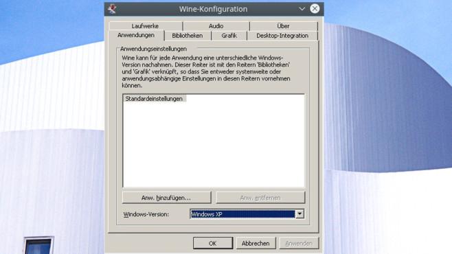Wine: Windows-Programme unter Linux ausführen ©COMPUTER BILD