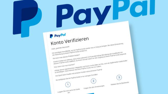 Paypal Konto Löschen Und Neu Anmelden