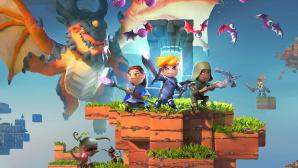 Portal Knights: Figuren ©Keen Games