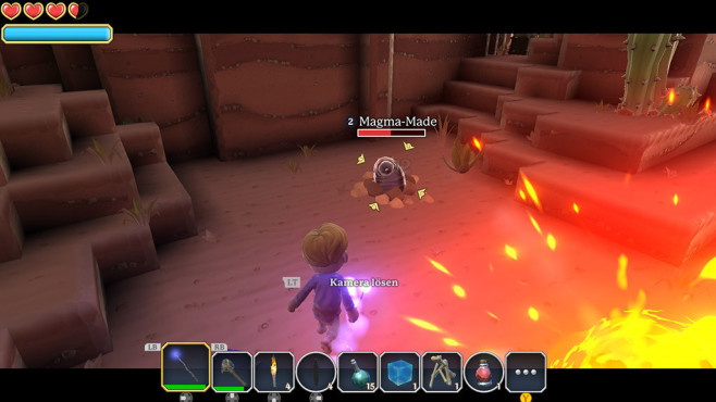 Portal Knights: Visier © Keen Games