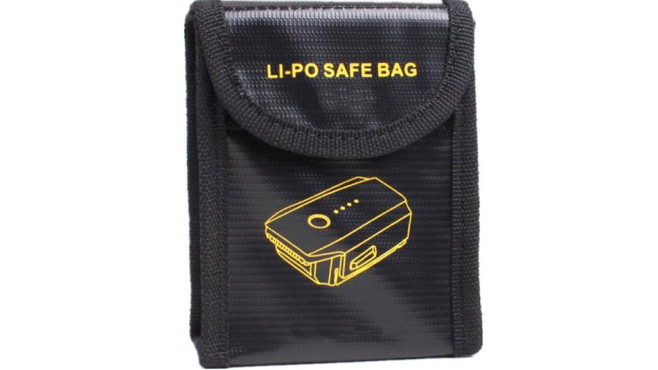 Meijunter Li-Po Safe Bag © Amazon