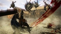 Berserk and the Band of the Hawk © Koei Tecmo