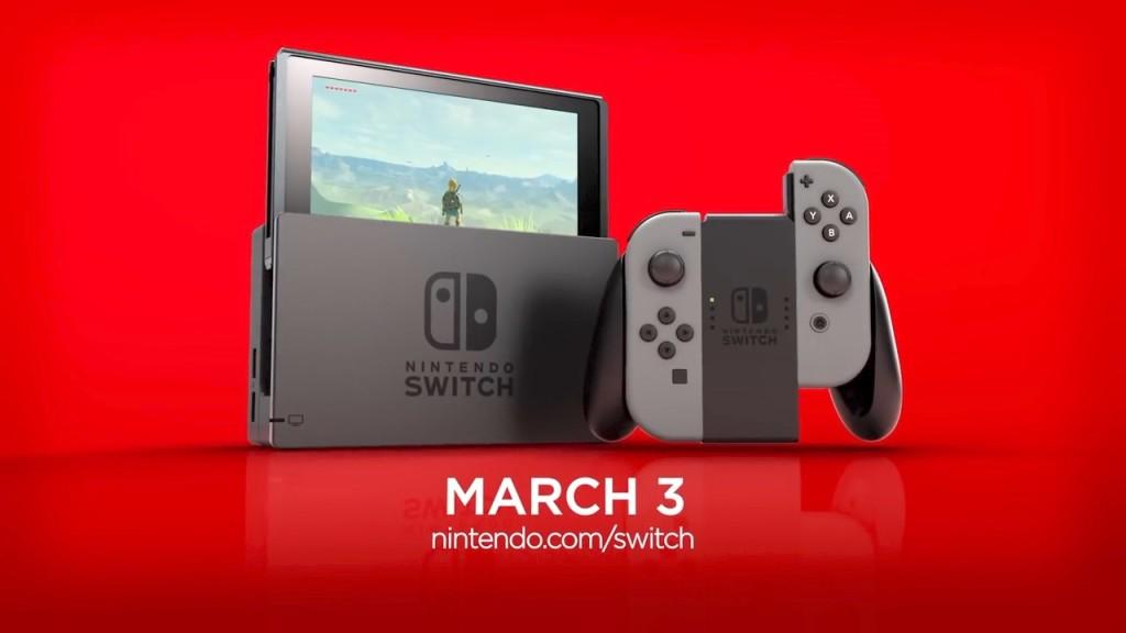 Nintendo Nachrichten