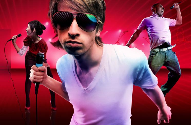 karaoke party in deutschland spielen