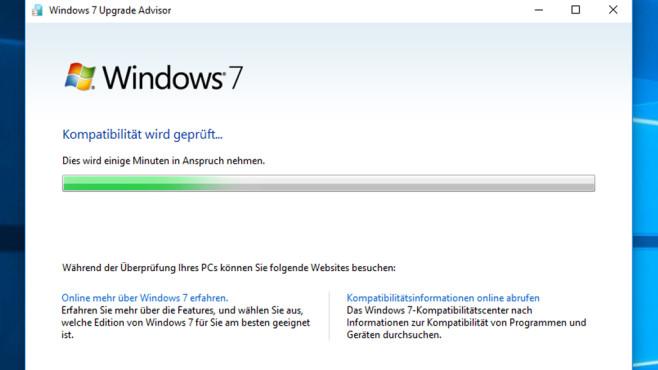 Windows 7 Upgrade Advisor, Speccy: PC-Power abklopfen ©COMPUTER BILD