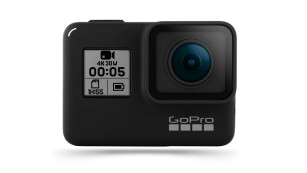 GoPro HERO6 Black Montage ©GoPro, COMPUTER BILD