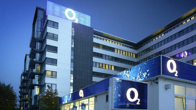 O2-Zentrale ©O2