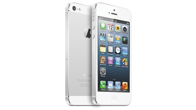 Apple iPhone 5S 16 GB © Apple