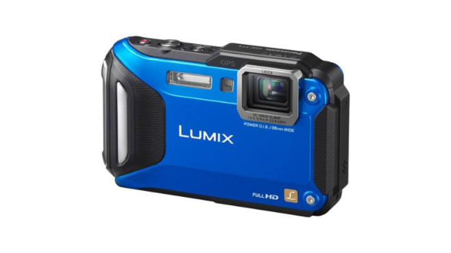 Panasonic Lumix DMC-FT5 © Panasonic