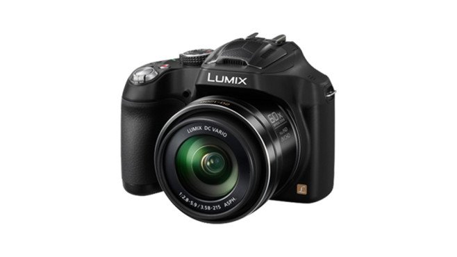 Panasonic Lumix DMC-FZ72 © Panasonic