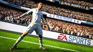 FIFA 18 ©EA