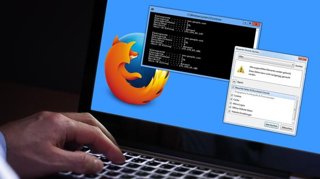Browser-Verlauf löschen: Windows zeigt Verlauf trotzdem an Die gängige Browser trifft keine Schuld. Einen Datenschutz-Patzer leistet sich eher Windows. ©©istock.com/mastermilmar