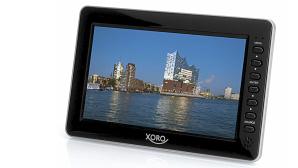 Xoro DVB-T2 Fernseher ©Xoro