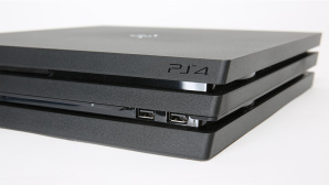 PlayStation 4 Pro ©Sony