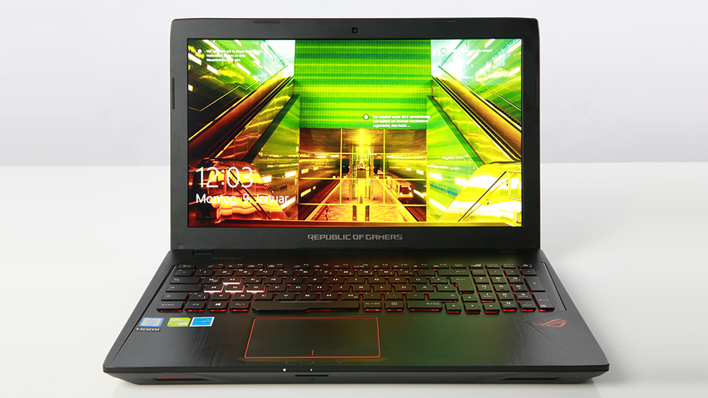 laptop spiele test