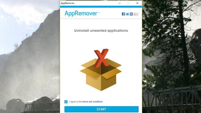 AppRemover: Entferner für Antivirus-Bloatware ©COMPUTER BILD