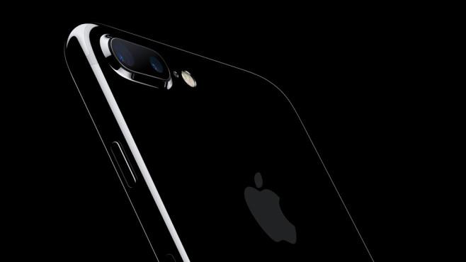10 Jahre Apple iPhone ©Apple
