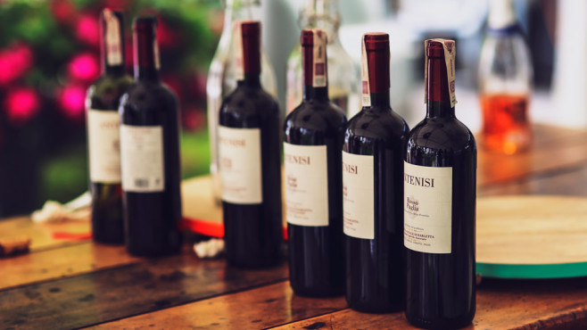 Ebay-Kooperation mit WineDirect © pexels