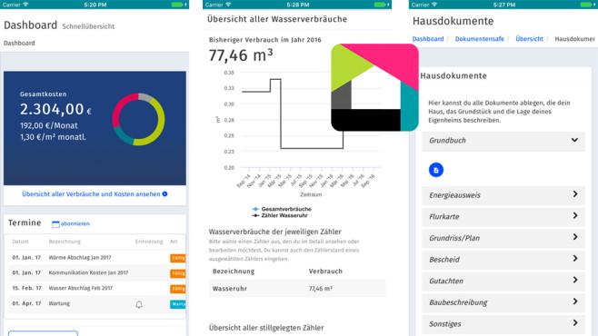 Eigenheim Manager ©Eigenheim Manager GmbH