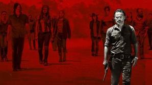 Rick und die Gruppe im Überblick ©FOX