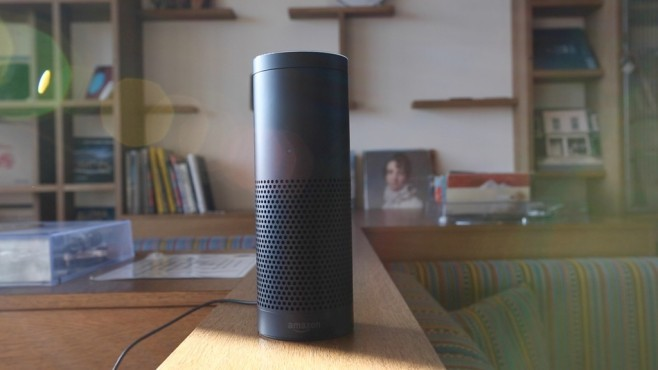 Amazon Echo © COMPUTER BILD