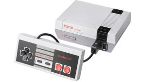 Nintendo Classic Mini: Produktionsstopp ©Nintendo