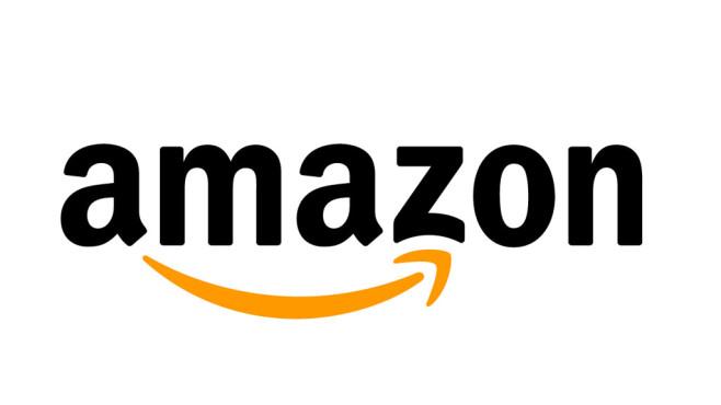 Amazon-Logo ©amazon
