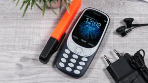 Nokia 3310: Das Kult-Handy kommt zur�ck! Das Nokia 3310 bekommt ein Farbdisplay. ©COMPUTER BILD