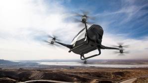 Ehang 184: Drohne ©Ehang