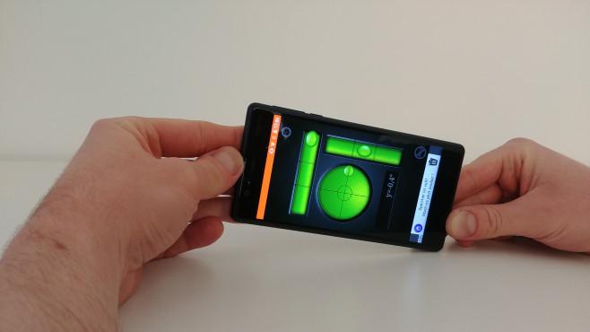 Nokia 3 ©COMPUTER BILD