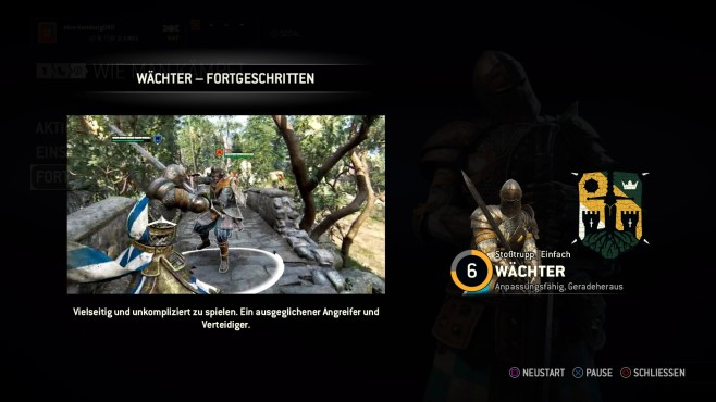 Videos angucken © Ubisoft