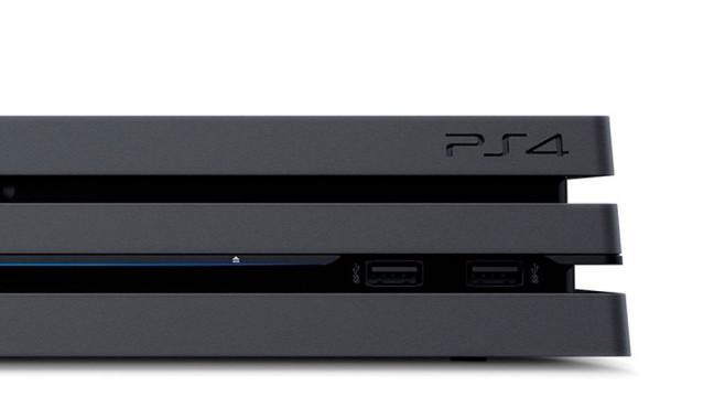 PS4: Boost-Mode mit neuem Update ©Sony
